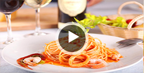 新纪元烹饪教育教大家怎么做茄汁意大利面