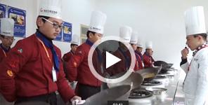 <b>新纪元标烹饪学校准化课堂之――翻锅课堂</b>