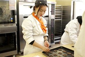 <b>陕西新纪元烹饪学校 | 选择好学校 学习好技术</b>
