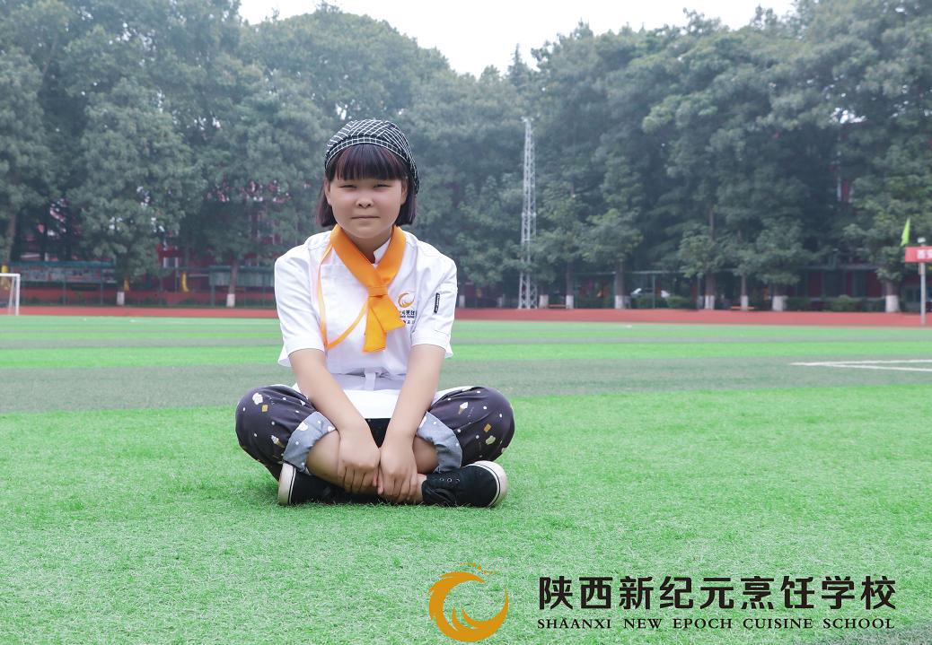 <b>【新生故事】张蕊莹:梦想要在最美的年纪去实现</b>