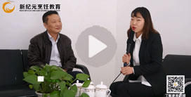 <b>陕西新纪元烹饪学校大师访谈之潘建胜</b>