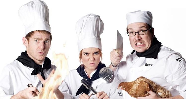 <b>什么样的餐厅适合青年厨师的发展?</b>
