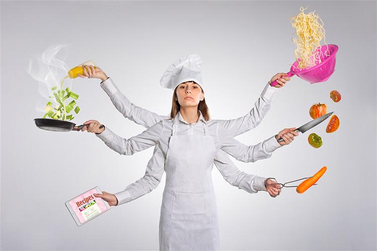 <b>求职季,厨师的加分项在哪里?</b>