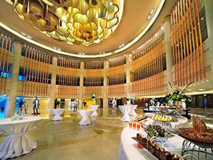 <b>【校企合作】西安锦江国际酒店</b>