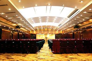 <b>【校企合作】西安颐和宫大酒店</b>