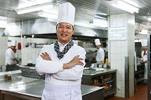 <b>考个初级中式烹调师难吗?</b>
