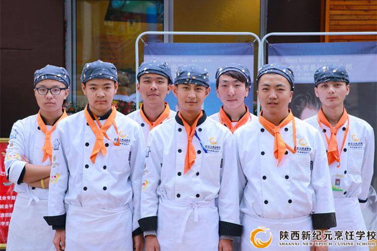 <b>2019厨师行业发展趋势</b>