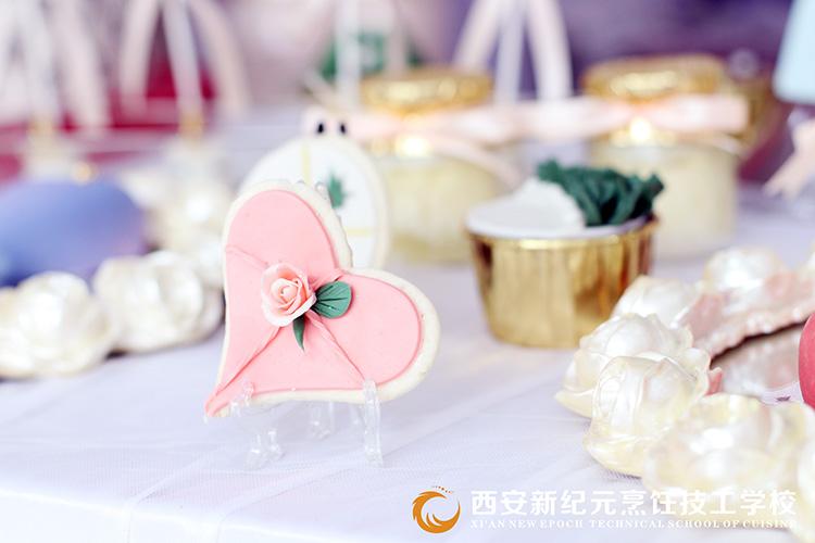美食品鉴会_陕西新纪元烹饪学校