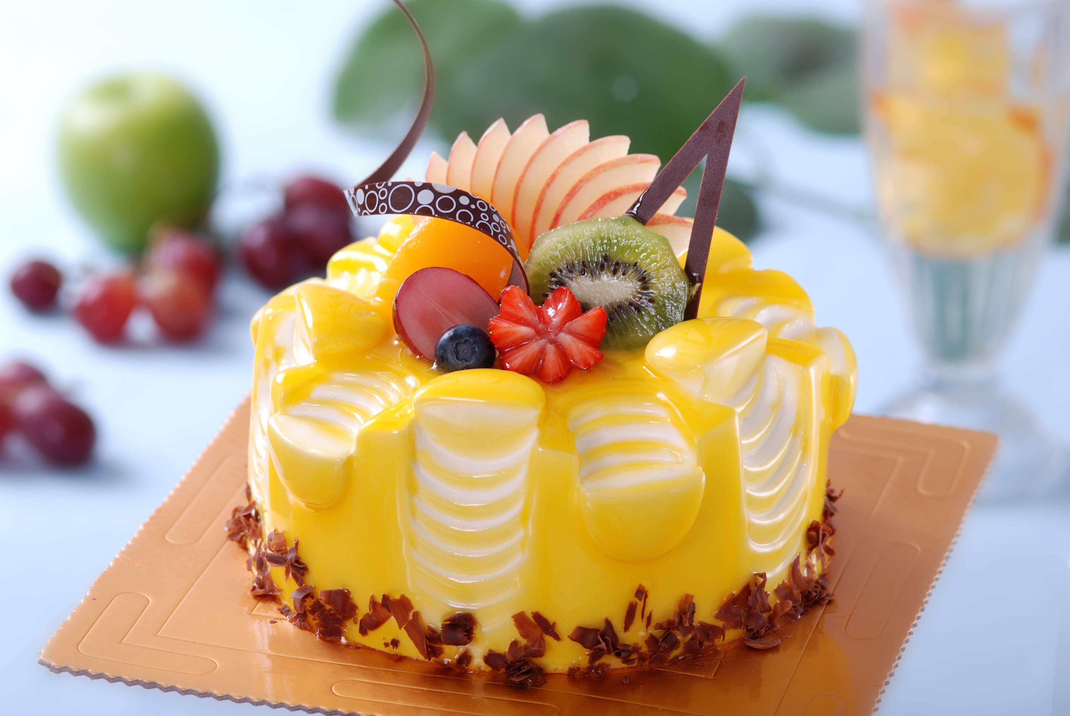 这里有造型奇特的美味蛋糕,这里有久负盛名的西点大师,还有各路女神