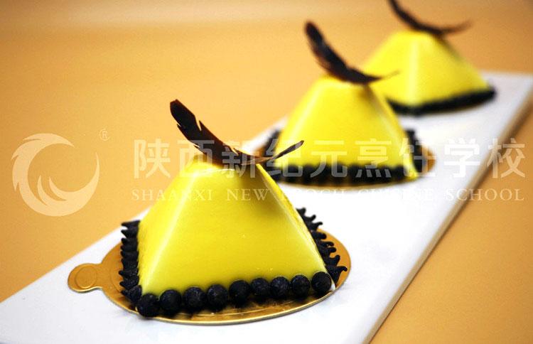 法式甜品_陕西新纪元烹饪学校