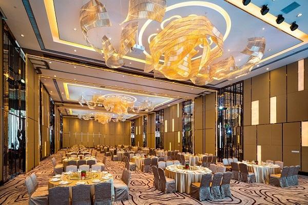 <b>【校企合作】广州地中海国际酒店</b>