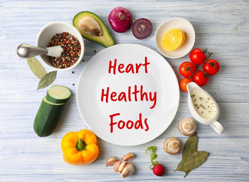 饮食与健康,分享你我他