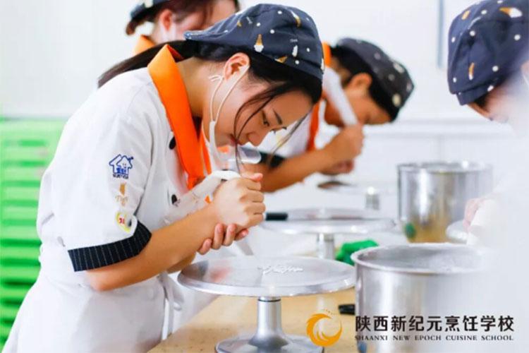 <b>烘焙行业为什么越来越吃香?</b>