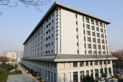 <b>【校企合作】西安陕宾雀笙酒店</b>