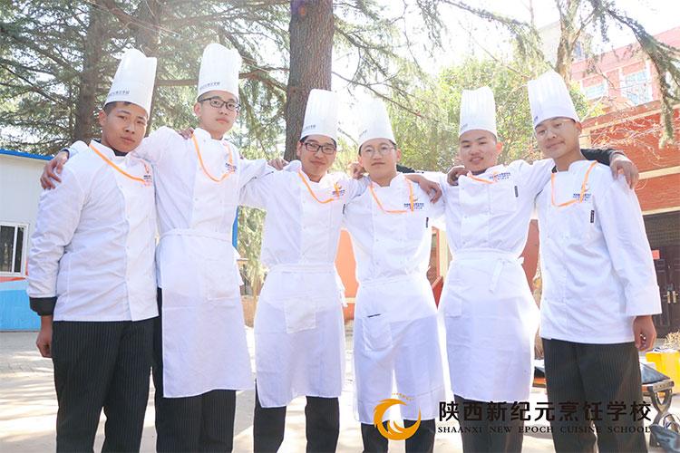 学校,厨师,多久,厨师,一般,多久,很多,初高中,毕业,学生